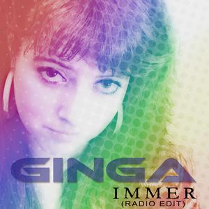 Ginga - Immer(Radio Edit) (Jokebeatz)
