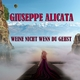 Giuseppe Alicata Weine nicht wenn du gehst