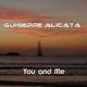 Giuseppe Alicata You and Me