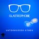 Glastrophobie Unterwasser Atmen