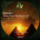 Glender Voices from the Desert Ep