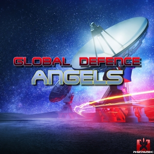 Global Defence - Angels (Rgmusic Records)