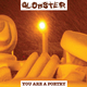 Globster - You Are a Poetry