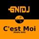 Gnidj C'est moi(Radio Edit)