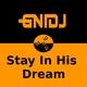 Gnidj Stay in His Dream