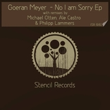 No I Am Sorry - EP by Goeran Meyer mp3 download