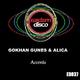 Gokhan Gunes & Alica Accents