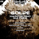Hardtechno Mayhem by Golpe mp3 download