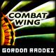 Gordon Raddei - Combat Wing