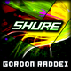 Gordon Raddei Shure