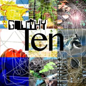 Gouthy - Ten (Kugkmusique)