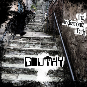 Gouthy - The Indietronic Path (Kugkmusique)
