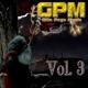 Gpm Gilla Pogo Music Gpm, Vol. 3