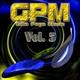 Gpm Gilla Pogo Music - Gpm, Vol. 5