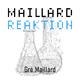 Gré Maillard Maillard Reaktion