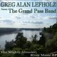 Greg Alan Lefholz Features The Grand Pass Band - The Mighty Missouri River Music EP