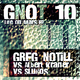 Greg Notill Vs Albert Kraner Vs Slugos Life On Mars Ep