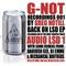 Audio Lsd2 - Dariush Gee Rmx by Greg Notill mp3 downloads