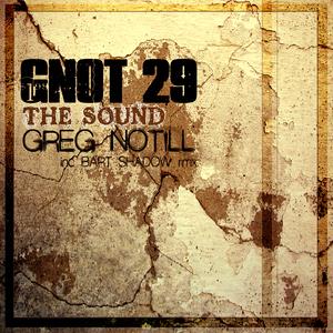 Greg Notill - The Sound (G-not Recordings)