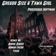 Gregor Size & Tawa Girl Processus Hoffman EP