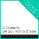 Gregor Weinberg Snap Clap / Wont You Get Down