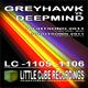 Greyhawk vs Deepmind Nightsong 2011