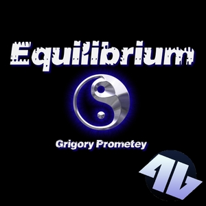 Grigory Prometey - Equilibrium (4Beat Records)
