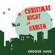 Groove Juice Christmas Night in Harlem