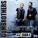 Gumbrothers Feat. Zara E Listen