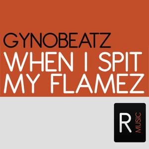 Gynobeatz - When I Spit My Flamez (Ruckerz Music)