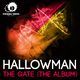 Hallowman The Gate (The Album)