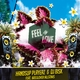 Handsup Playerz & DJ Bisk feat. Basslover Allstars Feel in Love