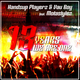 Handsup Playerz & Vau Boy feat. Motastylez - 13 Years We Are One (Birthday Technobase.fm Anthem)