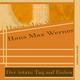 Hans Max Werner Der letzte Tag auf Erden