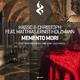 Hasso & Christoph feat. Matthias Ernst Holzmann - Memento Mori