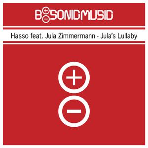 Hasso feat. Jula Zimmermann - Jula's Lullaby (B-Sonic Red)