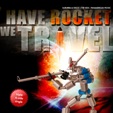 Suburbia and Disco by Have Rocket. We Travel mp3 download