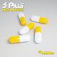 Heiß & Fettig 5 Pills