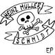 Heinz Müller Schmidt - Heinz Müller Schmidt EP
