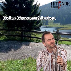 Heinz Rommerskirchen - Liebe ist viel mehr als ein Wort (Bella Maria) (Hitpark Records)