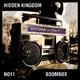 Hidden Kingdom Boombox