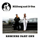Hillberg & D-Tex Remixes, Pt. 1