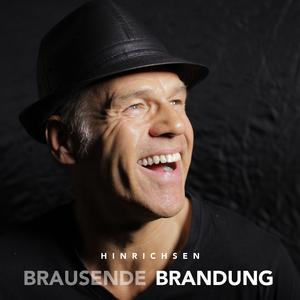 Hinrichsen - Brausende Brandung (Carmina Records)