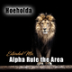 Hoeholda  Alpha Rule the Area(Extended Mix)