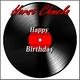 Horst Chmela Happy Birthday