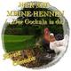 Horst Chmela Her mit meine Hennen (... Der Gockala is da)