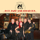 Hot Jazz Ambassadors 20 Years Hot Jazz Ambassadors(Music from the 20ies)