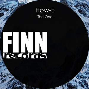 How-E - The One (Finn Records)