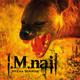 I.M.Nail Hyena Sunrise