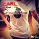 I Carl feat. Taz The Booty Theme / Dust